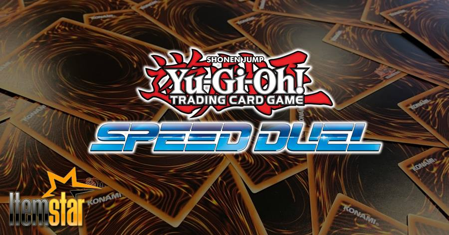 YGO Speed Duell
